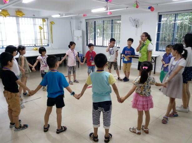 儿童安全知识课堂